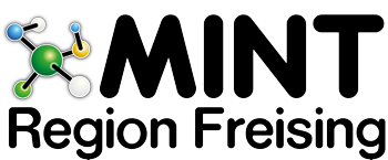 Logo der MINT-Initiative